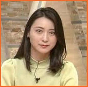 小川彩佳 報道ステーション