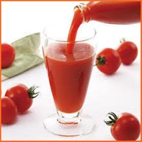 トマトジュース 糖尿病