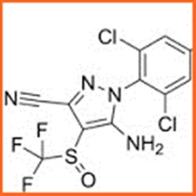 フィプロニルの安全性とベイト剤...