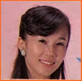 島本須美 若い頃