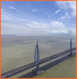 港珠澳大橋 設計者
