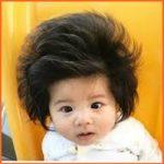 加納真美 赤ちゃん