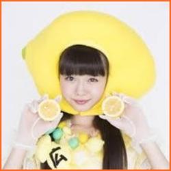 市川美織 レモン