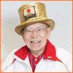 オリンピックおじさん 山田