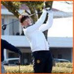 松坂大輔 ゴルフ