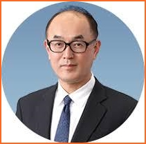 日本農産工業株式会社 社長